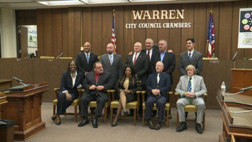 warren-council-swearing-in