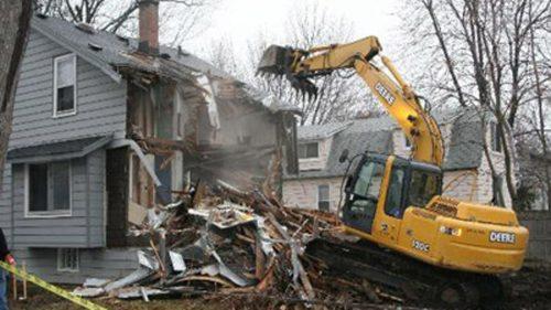 Demolition925